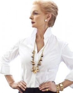 How to Buy the Perfect White Shirt | Smart Women on the Go |